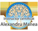 Meditație Transcendentală Logo